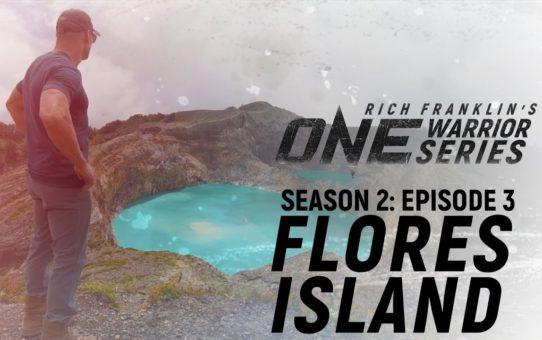 Rich Franklin's ONE Warrior Series | Season 2 | Episode 3 | Flores Island