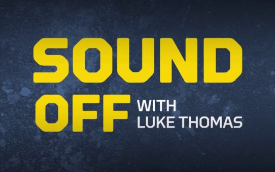 Sound Off – Episode 439