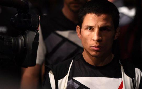 UFC 225: Joseph Benavidez Returns