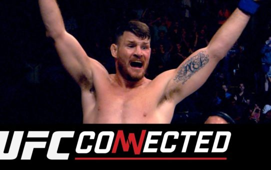 UFC Connected – Episode 6