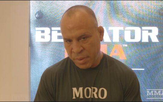 Wanderlei Silva Believes Chael Sonnen Will Win Bellator Heavyweight Grand Prix – MMA Fighting