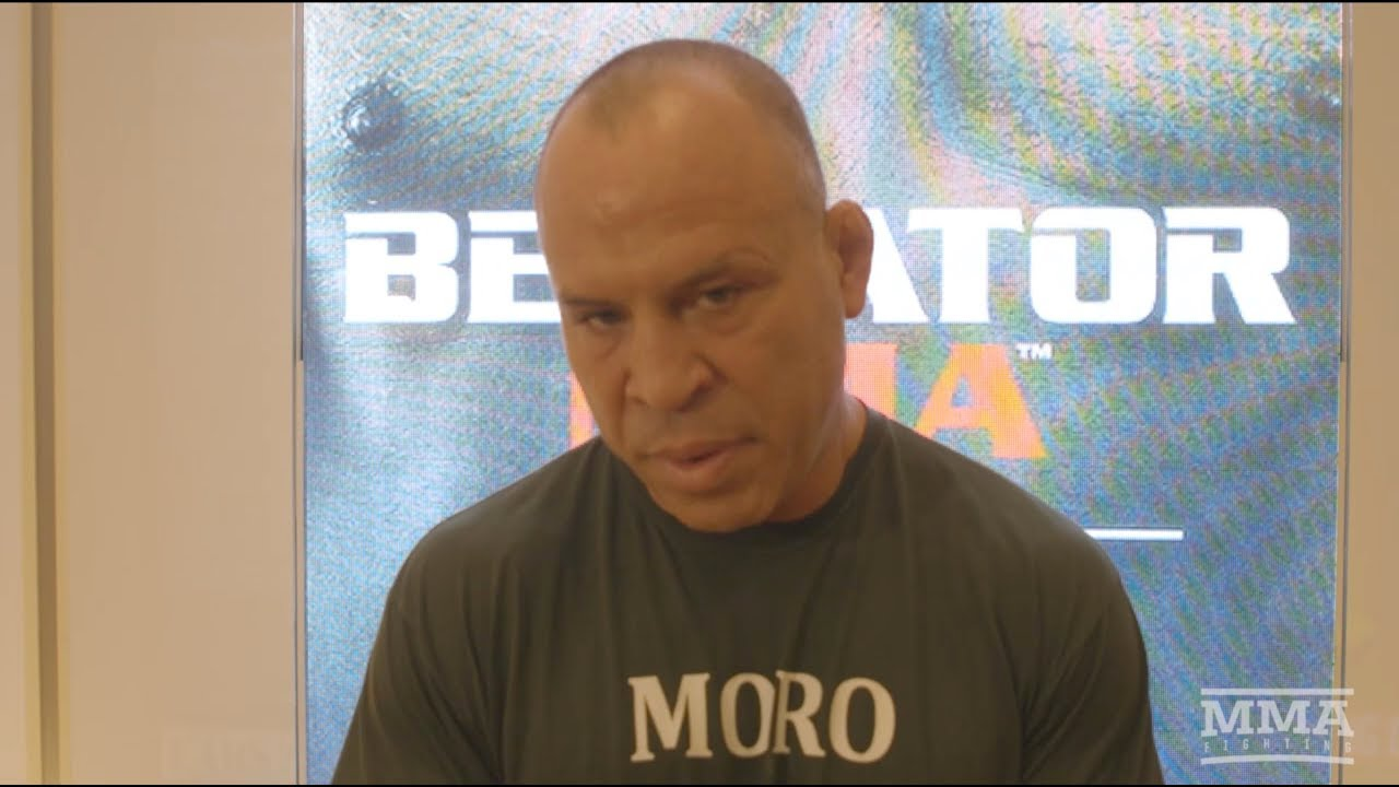 Wanderlei Silva Believes Chael Sonnen Will Win Bellator Heavyweight Grand Prix - MMA Fighting