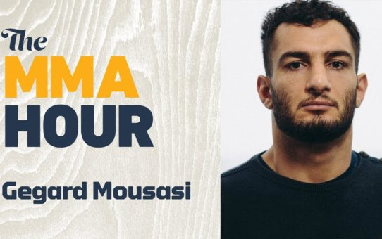 Gegard Mousasi Wants Extra Drug Testing For Lyoto Machida If They Rematch: 'I Don't Trust That Guy'