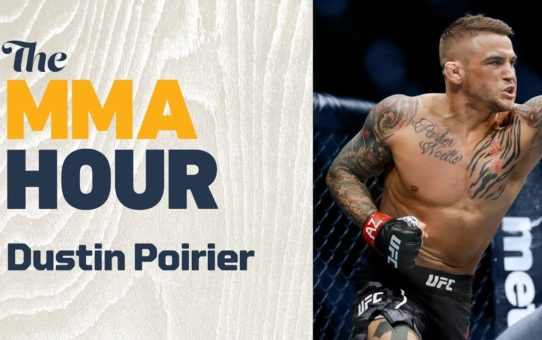 Dustin Poirier Explains Why Eddie Alvarez Rematch Will Be 'Similar' To Justin Gaethje Fight