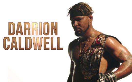 Bellator 204: Best Of – Darrion Caldwell