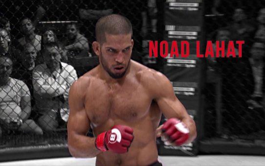 Bellator 204: Best Of – Noad Lahat