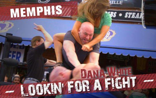 Dana White: Lookin' for a Fight – Season 3 Ep.2