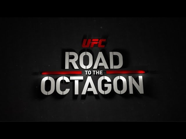 Fight Night Calgary: Road to the Octagon - Full Episode