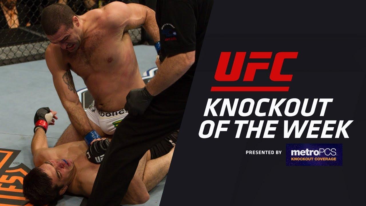 KO of the Week: Shogun Rua vs Lyoto Machida