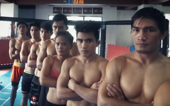 ONE Feature | Eduard Folayang Leads Philippines' Martial Arts Movement