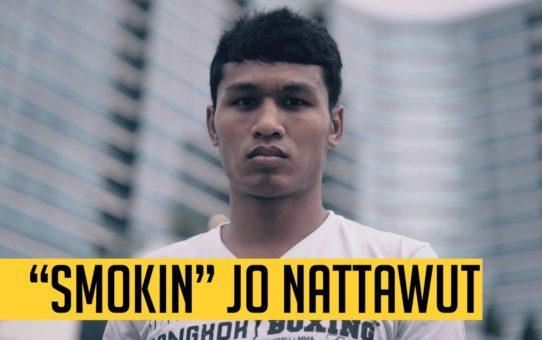 ONE Feature   Jo Nattawut's Humble Beginnings