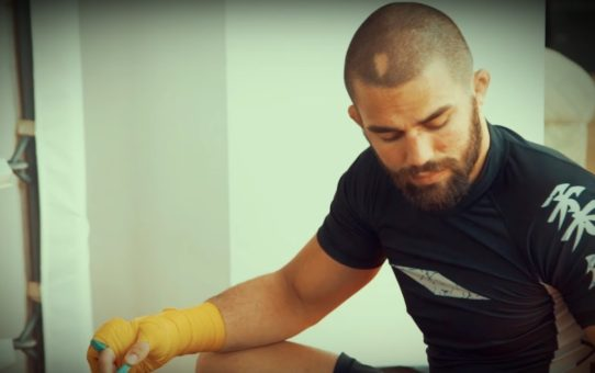 ONE Feature | Martial Arts Helps Garry Tonon Manage ADHD