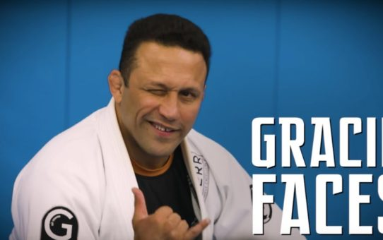 ONE Feature | Renzo Gracie Lives For Jiu-Jitsu