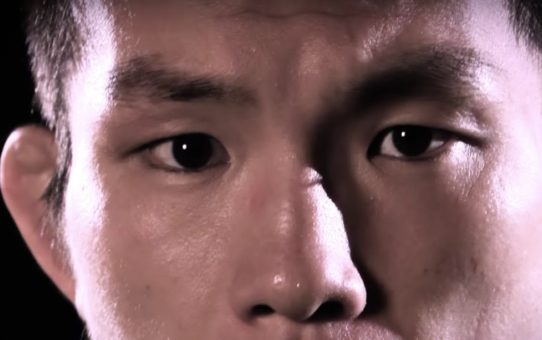 ONE Feature | Shinya Aoki Faces His Fears