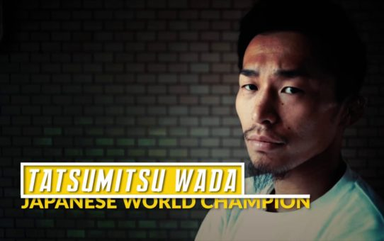ONE Feature | Tatsumitsu Wada Follows In Father's Footsteps