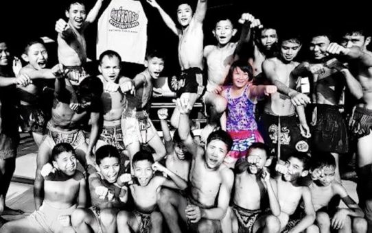 ONE Feature   Yodcherry Sityodtong Dominates Male Competition