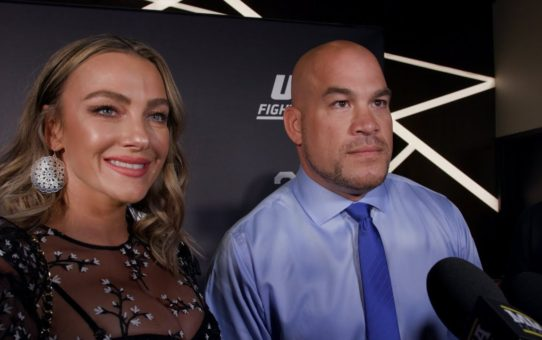 Tito Ortiz Says He's Earning 'No Base Purse' For Third Chuck Liddell Fight – MMA Fighting