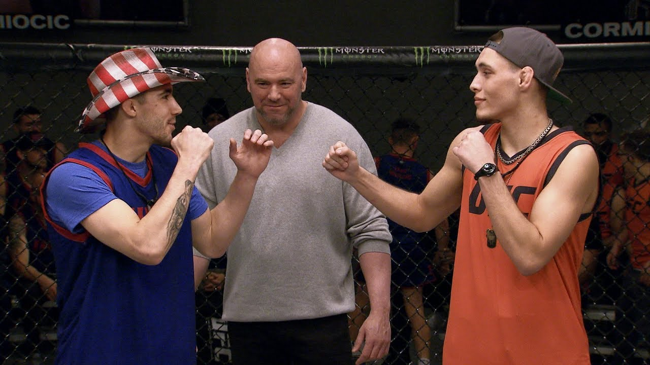 The Ultimate Fighter Finale: Daniel Cormier Previews Tournament Finals