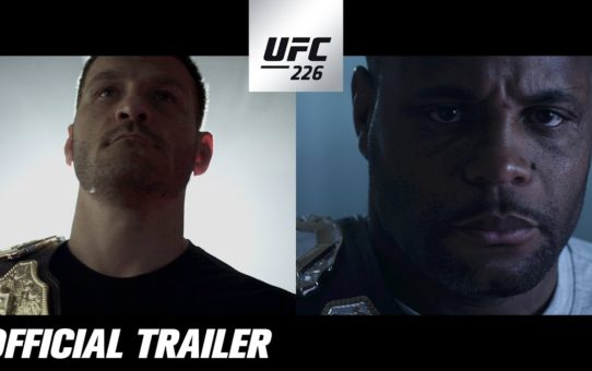 UFC 226: Made to Be Legends