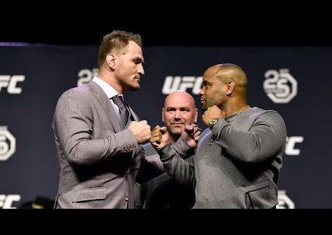 UFC 226: Pre-fight Press Conference