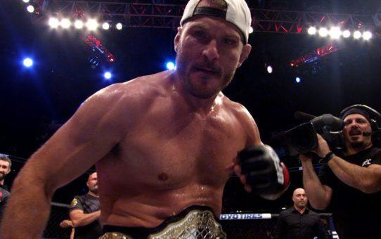 UFC 226: Stipe Miocic – 'I'll Fight Anybody'