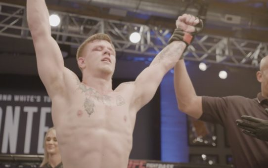 Week 6 Highlights | Dana White's Tuesday Night Contender Series