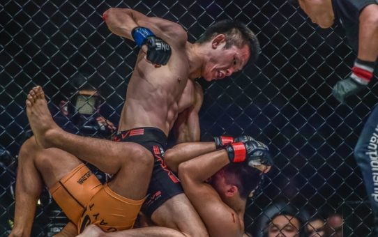 ONE Championship Weekly   1 August 2018