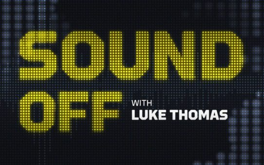 Sound Off: Episode 445
