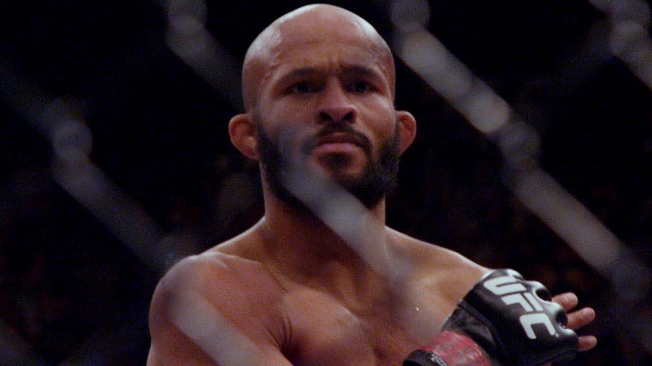 UFC 227: Demetrious Johnson - Proving To Myself That I Still Got It