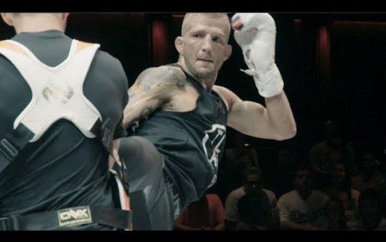 UFC 227: Open Workout Recap