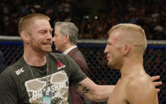 UFC 227: The Thrill and the Agony – Sneak Peek