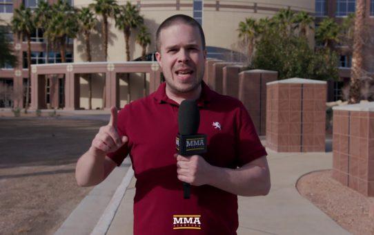 Nevada Athletic Commission Jon Jones, Conor McGregor, Khabib Nurmagomedov Hearing Recap