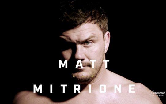 Bellator 215: Matt Mitrione vs. Sergei Kharitonov – FEB 15, 2019 on Paramount Network