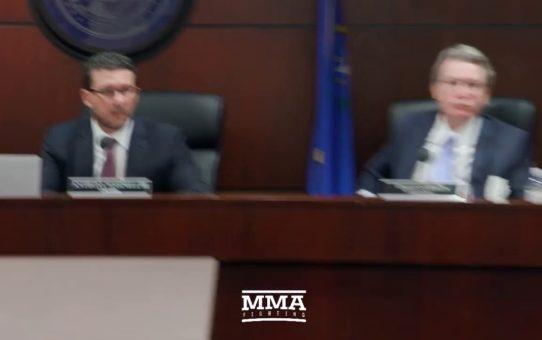 NAC Meeting Live Stream (Jon Jones, Khabib vs. McGregor Deals) – MMA Fighting