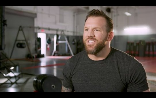 Bellator 214: Sit Down – Ryan Bader