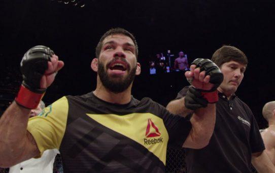 UFC Fortaleza: Raphael Assuncao – First I Beat Marlon, Then I Get Title Shot