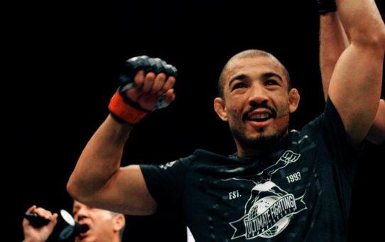 UFC Fortaleza: Aldo vs Moicano – Daniel Cormier Preview
