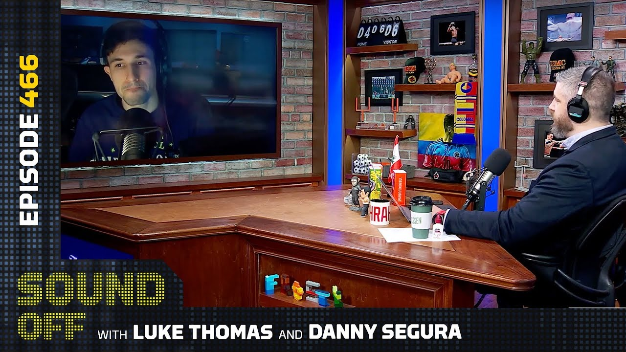 Was Henry Cejudo vs. TJ Dillashaw Stopped Too Early? | Sound Off #466