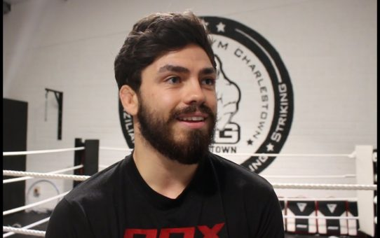 SBG's Ryan Curtis Understands UFC's Downsizing of Flyweight Division – MMA Fighting