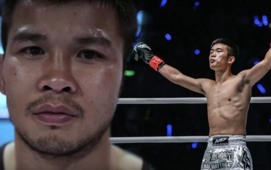 ONE Special Feature | Nong-O & Han Zi Hao's Incredible Commitment To Muay Thai
