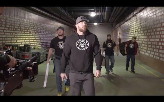 Bellator 214: Fight Night Recap