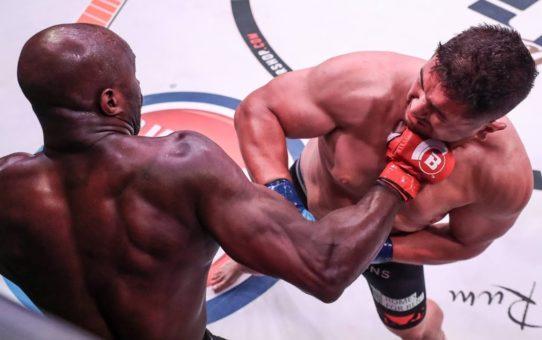 Bellator 216: Best Of – Cheick Kongo