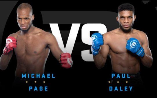 Bellator 216: Fight Highlights