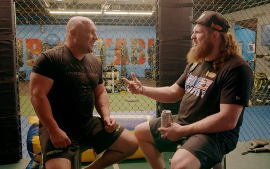 Bellator 216: Unbreakable with Jay Glazer – Featuring Roy Nelson