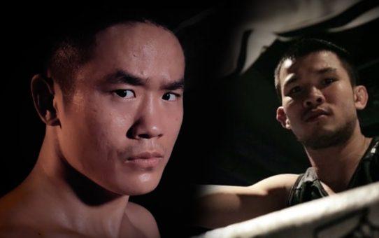 Corner to Corner | Nong-O Gaiyanghadao vs. Han Zi Hao