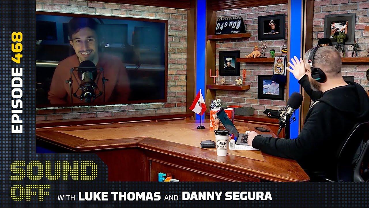 So Conor McGregor Suggests Nate Diaz Trilogy, Silva vs. Nick Diaz 2 On Same Card | Sound Off #468