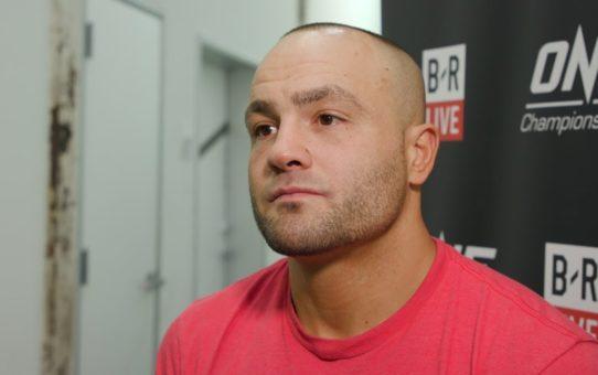 Eddie Alvarez Calls Interim Titles 'Sick Joke' UFC Creates to Avoid Paying Fighters More