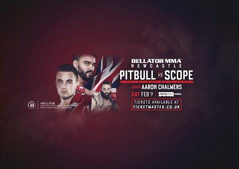 London Press Conference | Bellator Newcastle