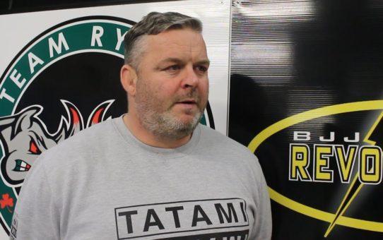 Andy Ryan on Paul Redmond's Bellator 217 Main Card Snub, Bellator-Sky Sports Deal – MMA Fighting