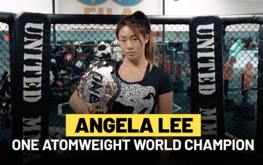 ONE Feature | Angela Lee Keeps Overcoming The Odds
